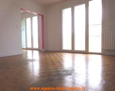 Vente Appartement 4 pièces 75m² Montélimar (26200) - photo