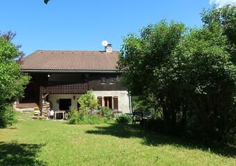 Vente Maison 8 pièces 215m² Mieussy (74440) - Photo 1