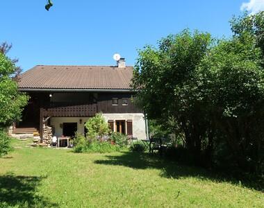 Vente Maison 8 pièces 215m² Mieussy (74440) - photo