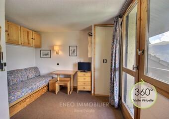 Vente Appartement 1 pièce 16m² LA PLAGNE MONTALBERT - Photo 1