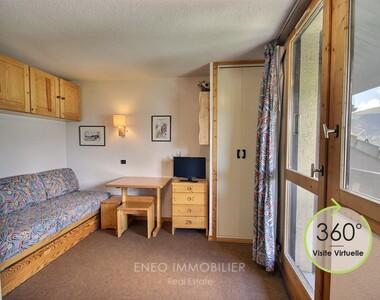 Sale Apartment 1 room 16m² LA PLAGNE MONTALBERT - photo