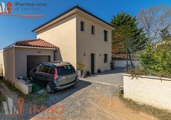 Vente Maison 100m² Pontcharra-sur-Turdine (69490) - Photo 1