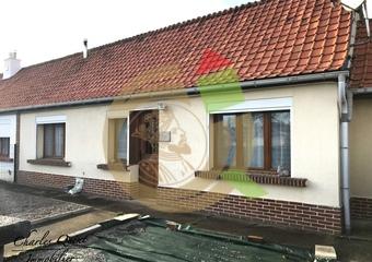Sale House 5 rooms 100m² Hesdin (62140) - photo