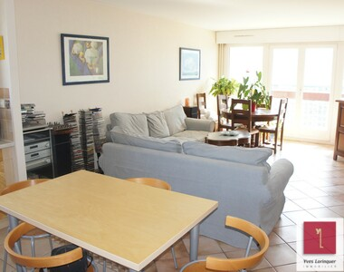 Vente Appartement 3 pièces 86m² Saint-Égrève (38120) - photo