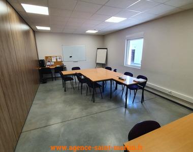 Location Bureaux 7 pièces 160m² Montélimar (26200) - photo
