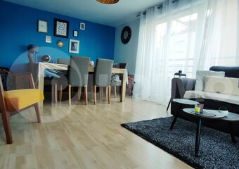 Vente Appartement 2 pièces 50m² Saint-Laurent-Blangy (62223) - photo