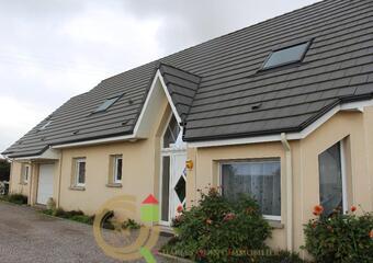 Vente Maison 9 pièces 170m² Entre Montreuil et Etaples - photo