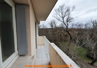 Vente Appartement 4 pièces 65m² montelimar - Photo 1