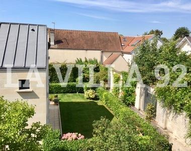 Location Appartement 1 pièce 38m² Maisons-Laffitte (78600) - photo