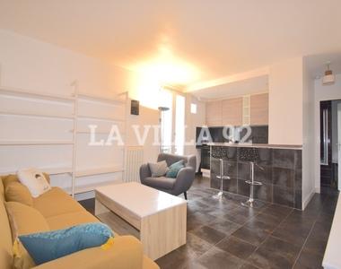 Location Appartement 2 pièces 45m² Asnières-sur-Seine (92600) - photo