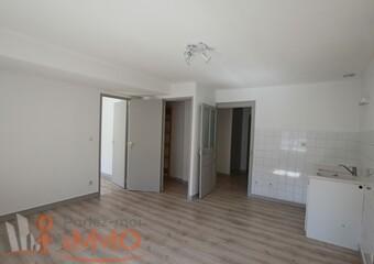 Vente Appartement 3 pièces 50m² Lagnieu (01150) - Photo 1