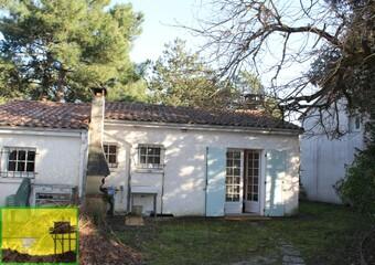 Vente Maison 4 pièces 56m² La Tremblade (17390) - photo