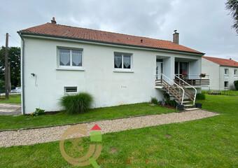 Sale House 6 rooms 119m² Beaurainville (62990) - Photo 1