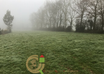 Vente Terrain 1 250m² Hucqueliers (62650) - photo