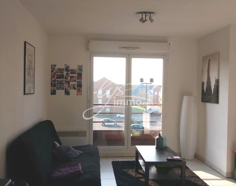 Vente Appartement 2 pièces 40m² Bailleul (59270) - photo