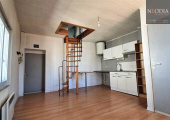 Vente Appartement 2 pièces 29m² Brignoud (38190) - Photo 1