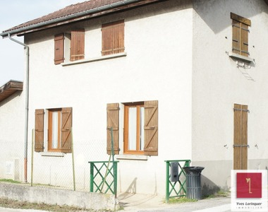 Sale House 4 rooms 100m² Saint-Égrève (38120) - photo