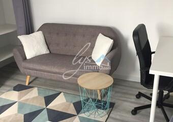 Location Appartement 1 pièce 17m² Haubourdin (59320) - photo 2