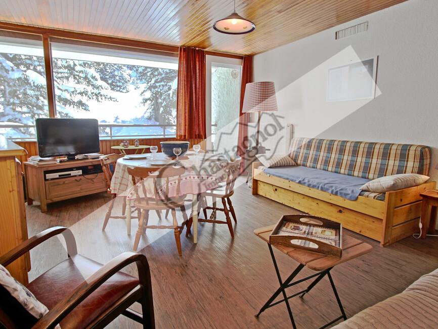Vente Appartement 2 pièces 42m² Chamrousse (38410) - photo