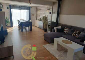 Vente Maison 5 pièces 91m² Étaples sur Mer (62630) - Photo 1