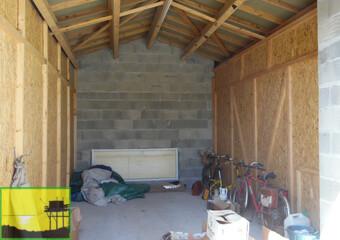 Vente Garage 25m² Arvert (17530)