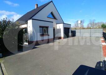 Location Maison 4 pièces 148m² Verquigneul (62113) - Photo 1