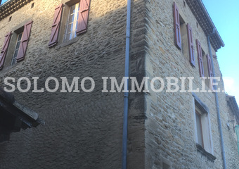 Vente Maison 7 pièces 180m² Crest (26400) - Photo 1