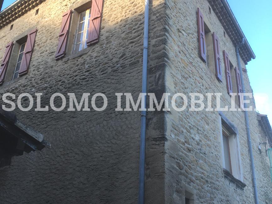 Vente Maison 7 pièces 180m² Crest (26400) - photo