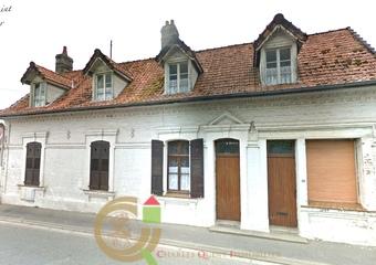 Vente Maison 9 pièces 219m² Beaurainville (62990) - photo