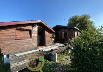 Vente Terrain Montreuil (62170) - Photo 1