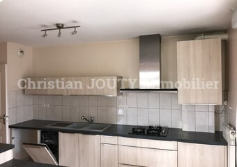 Location Appartement 4 pièces 79m² Saint-Martin-d'Hères (38400) - Photo 1