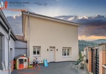 Vente Maison 4 pièces 107m² Saint-Forgeux (69490) - Photo 1