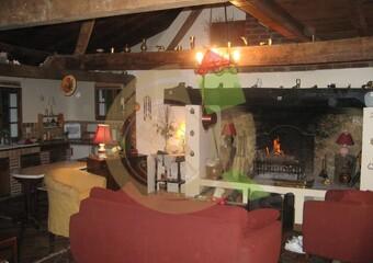 Vente Maison 7 pièces 135m² Hubersent (62630) - photo