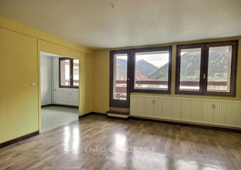Vente Appartement 3 pièces 80m² Bourg-Saint-Maurice (73700) - Photo 1