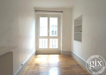 Sale Apartment 3 rooms 67m² Grenoble (38000) - Photo 1