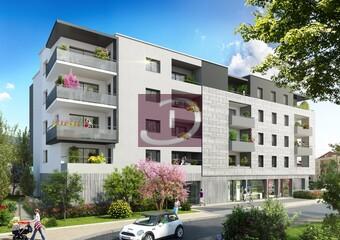 Vente Appartement 3 pièces 67m² Thonon-les-Bains (74200) - photo