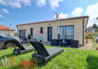 Vente Maison 5 pièces 80m² Saint-Ferréol-d'Auroure (43330) - Photo 1