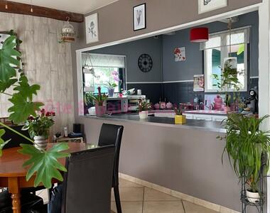 Sale House 4 rooms 111m² Saigneville (80230) - photo
