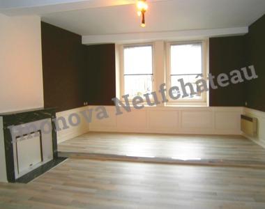 Location Appartement 2 pièces 63m² Neufchâteau (88300) - photo