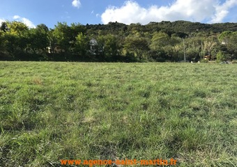 Vente Terrain 1 448m² Rochemaure (07400) - Photo 1