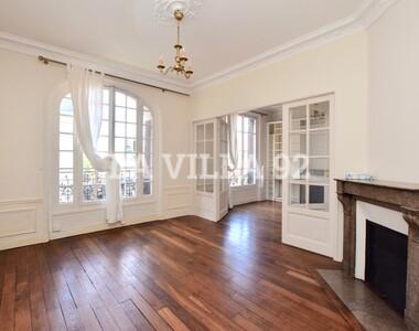 Location Appartement 3 pièces 54m² Asnières-sur-Seine (92600) - photo