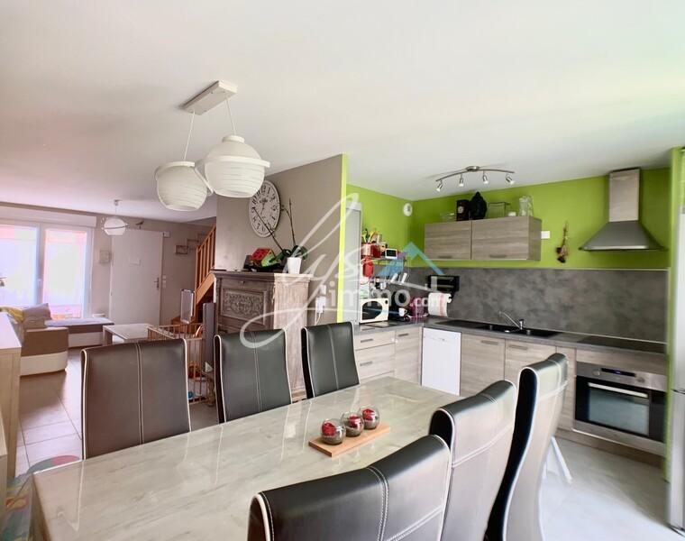 Vente Maison 5 pièces 78m² Laventie (62840) - photo