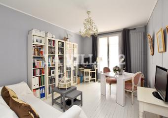 Vente Appartement 2 pièces 39m² Asnières-sur-Seine (92600) - Photo 1