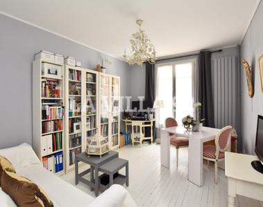 Vente Appartement 2 pièces 39m² Asnières-sur-Seine (92600) - photo