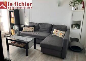 Vente Appartement 2 pièces 40m² Le Pont-de-Claix (38800) - Photo 1