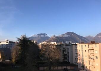 Location Appartement 4 pièces 69m² Grenoble (38100) - Photo 1