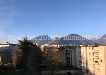 Location Appartement 4 pièces 69m² Grenoble (38100) - Photo 1