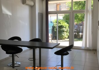 Vente Maison 3 pièces 78m² Montélimar (26200)