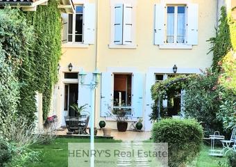 Vente Maison 7 pièces 543m² Bourg-de-Péage (26300) - photo