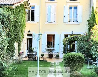 Sale House 7 rooms 543m² Bourg-de-Péage (26300) - photo